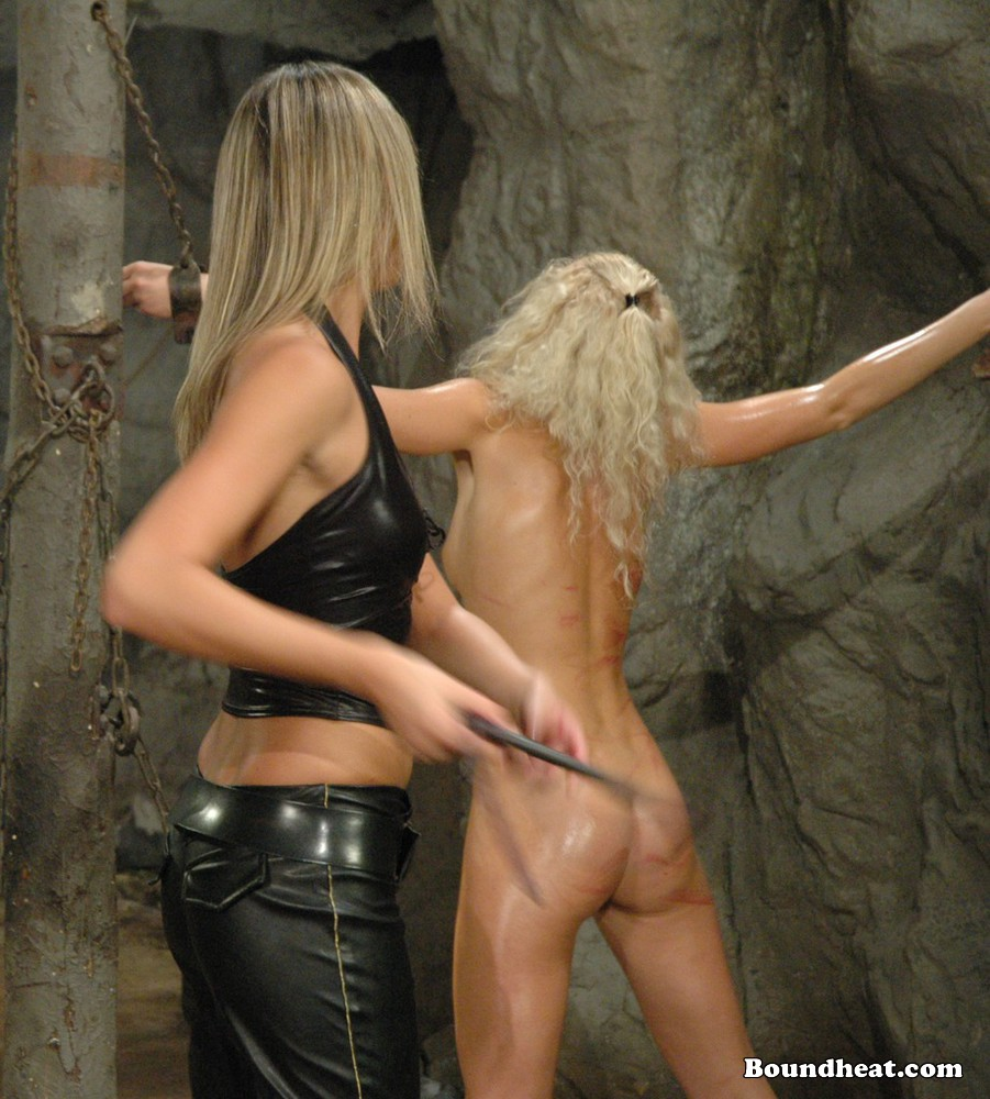 Collectors Edition 2 - Lesbian Slaves And Mistress Movies -1011
