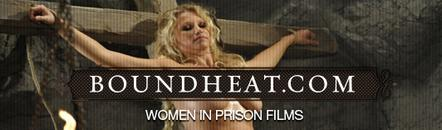 Bound Heat: Stolen Souls movie