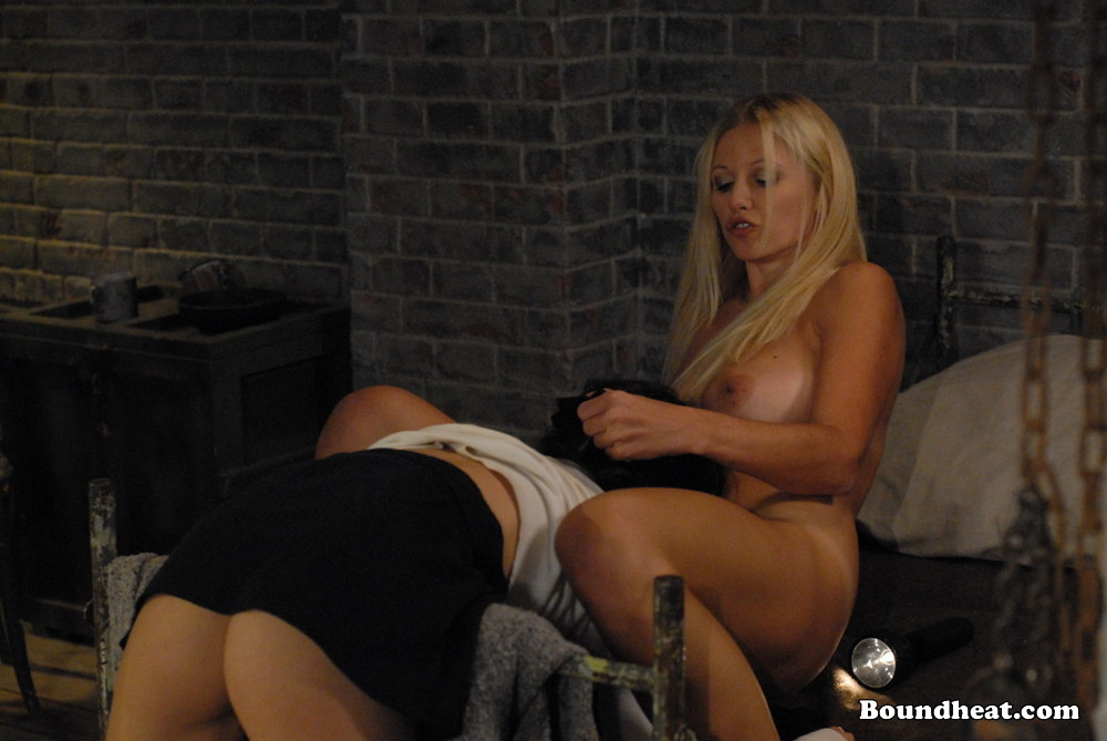 On Consignment Two - Lesbian Slaves and Mistress Movies ...
