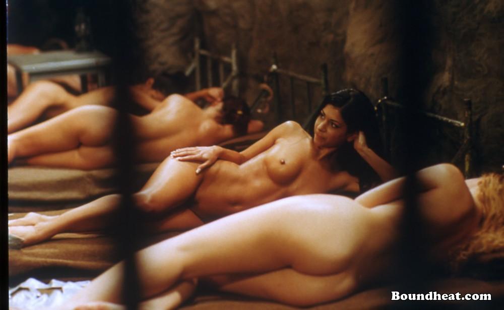 Maisy naked surrender