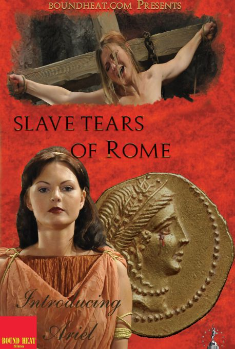 Beautiful lesbian slave tears of rome - 3 5