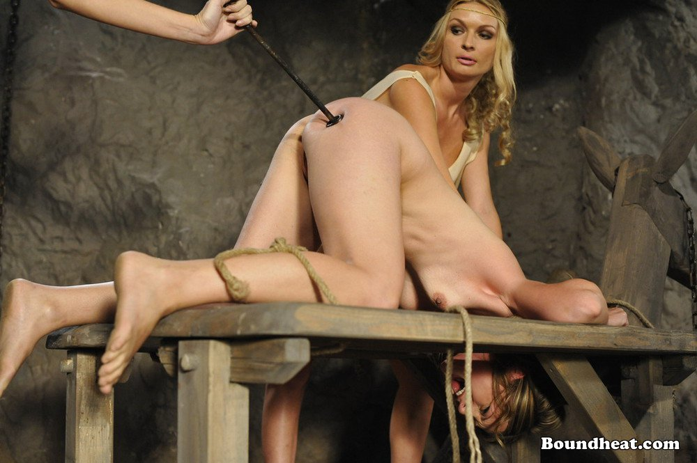 Real lesbian slave movies films videos