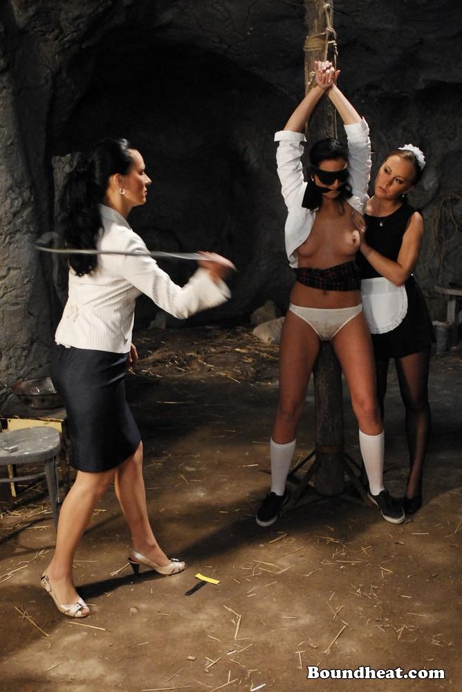 Orgasm denial slave story
