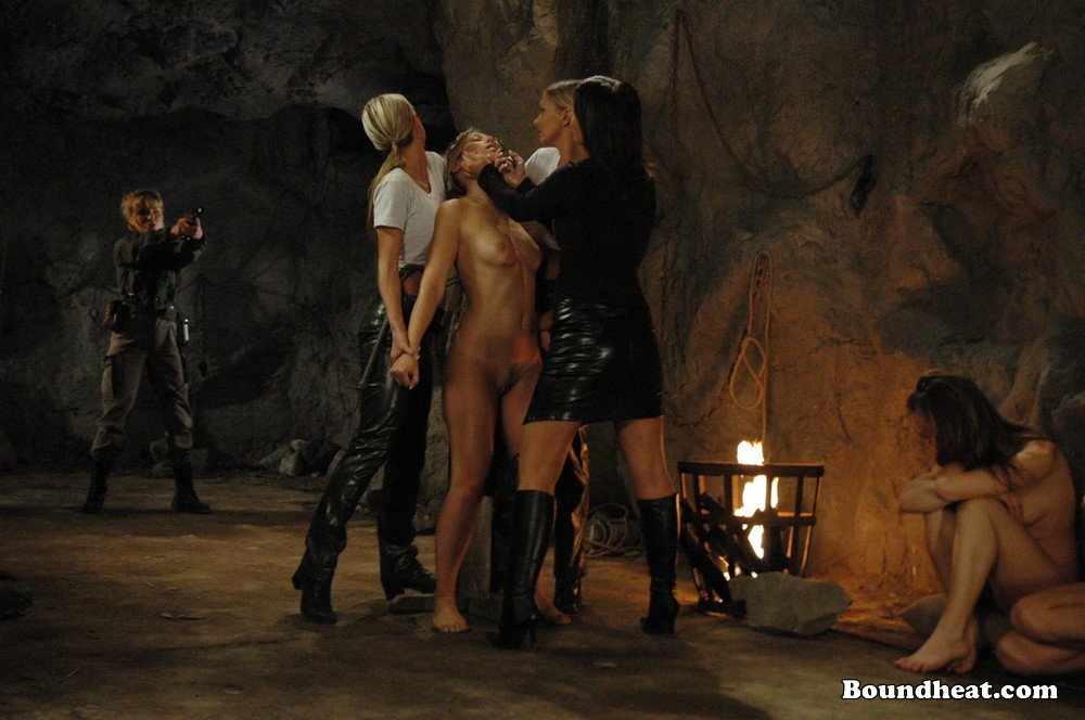 Mistress and her slave it wasn039t brainy of