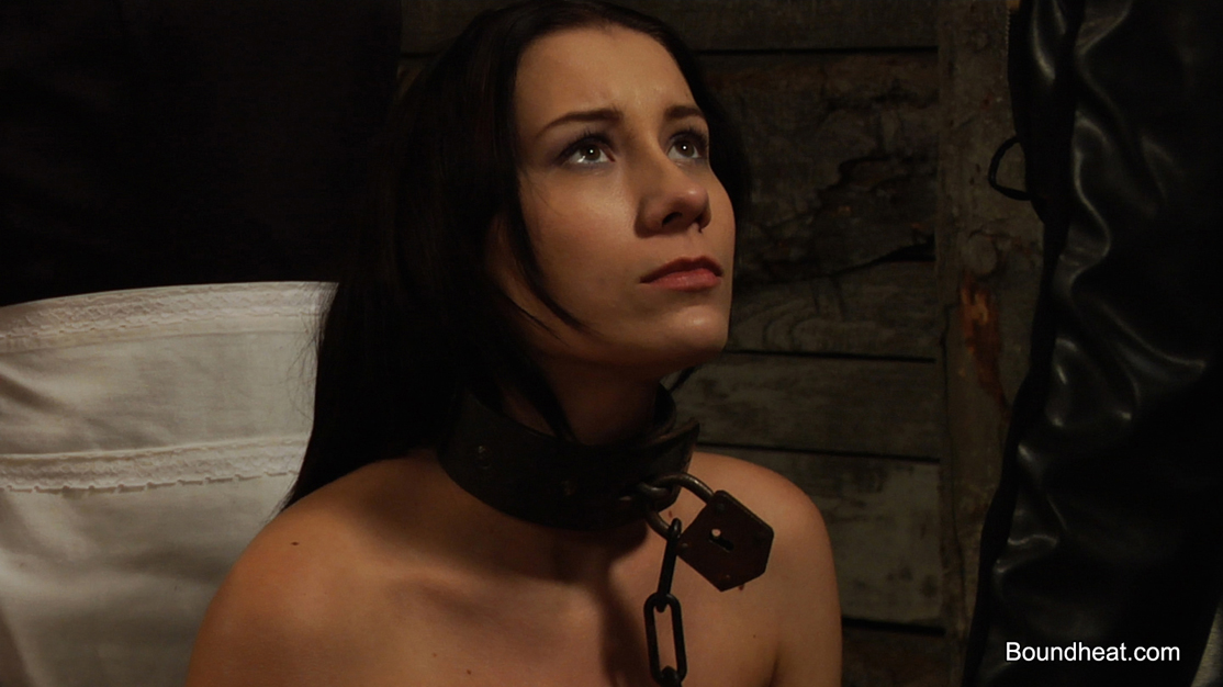 image The submission of sophie maid dreaming about whip